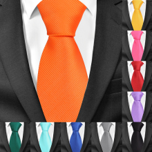 Новые Классические однотонные галстуки для мужчин, Модный повседневный галстук на шею, деловые мужские галстуки, галстуки корбаты, ширина 8 см, галстук жениха, вечерние галстуки