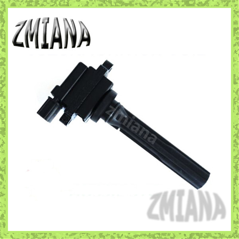 IGNITION COIL PACK ASSY 33410-77E2 110134-474615 For SUZUKI Grand Vitara Swift Liana Baleno