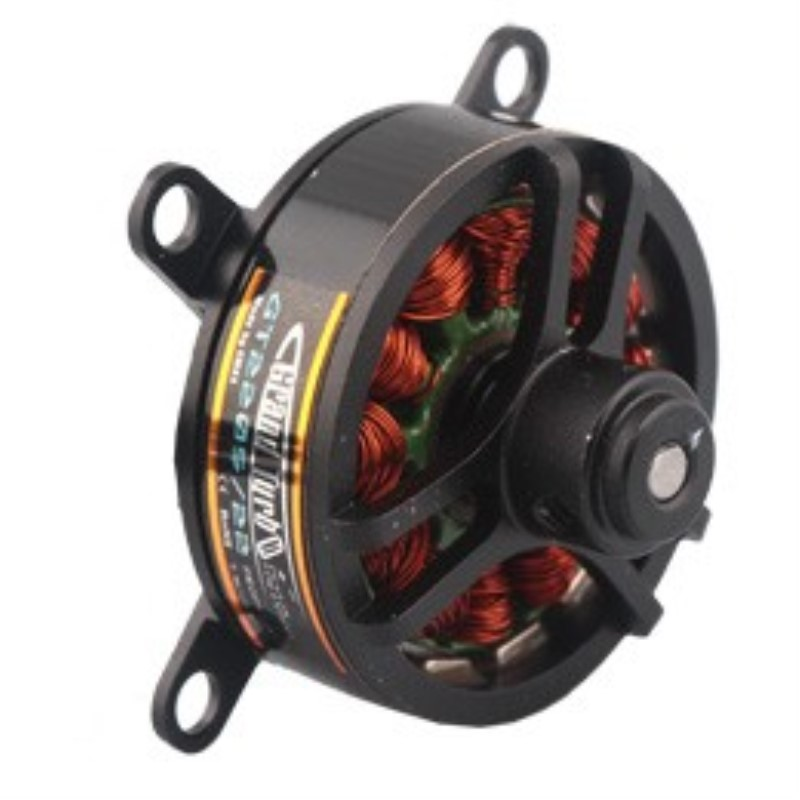 EMAX GT2205  / 22 / 23 1660KV Outer Rotor Brushless Motor For Fix-wing Fix Wing Drone RC Models Aircraft Helicopter