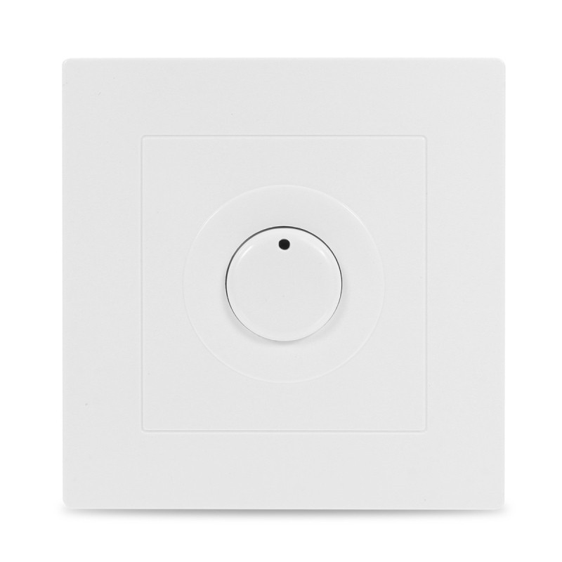 Lamp Light Switch 1pc PC White 8 6 8 6cm AC 220V FireWire output Dual in