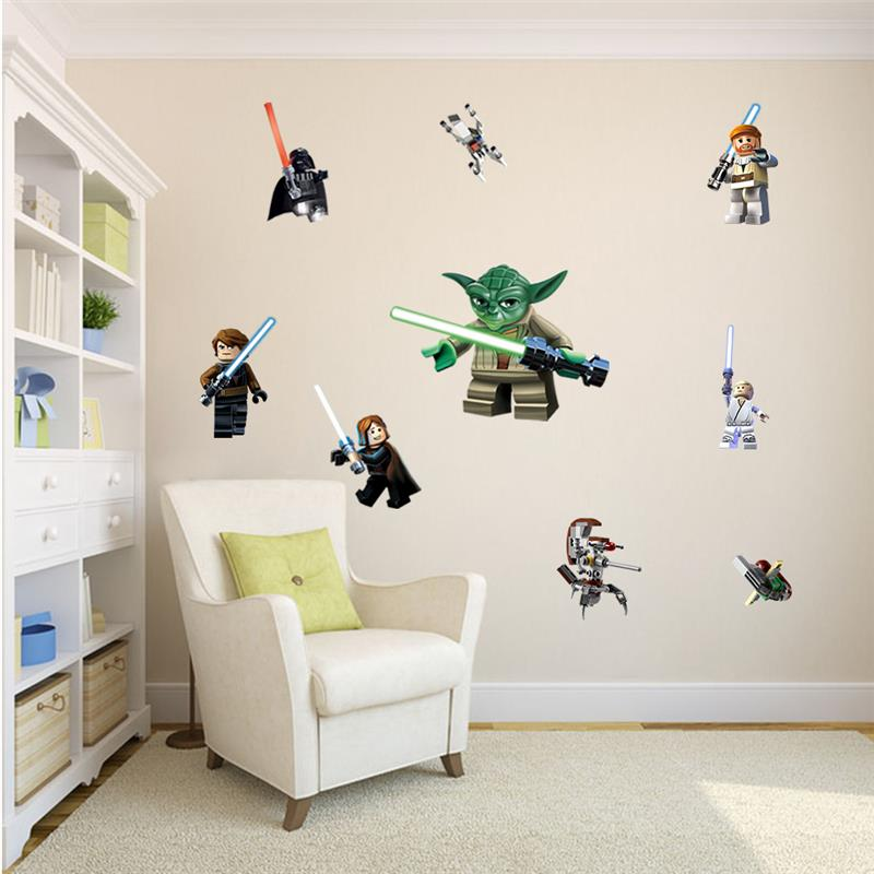 100+ Best Star Wars Kids Room Decor