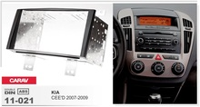 Frame +android 6.0 car dvd player for kia ceed 2007 2008 2009 multimedia tape recorder 4G lite stereo head units radio gps navi