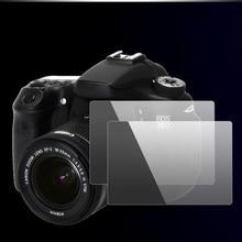 Nieuwe Camera Optische Gehard Glas Lcd Screen Panel Film Protector 0.4 Mm Hd Guard Waterdichte Hoes Voor Nikon D3100 D3200 d3300