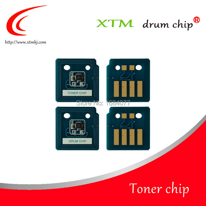 20X Toner chips 006R01517 for Xerox WC 7525 7530 7535 7545 7556 7830 7835 7845 7855