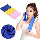35*85cm Newest Creative Cold Towel Exercise Sweat Summer Ice Towel Sports Ice Cool Towel Hypothermia Cooling Towel
