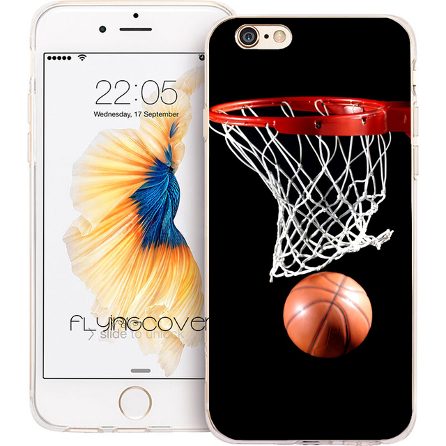 coque basket iphone 7 plus
