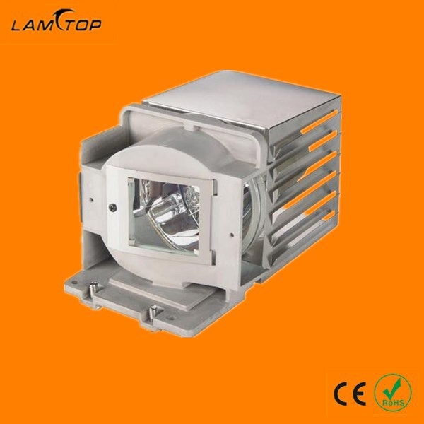 Lamtop Compatible  projector bulb / projector lamps with housing  SP-LAMP-069  fit  for projector IN112 free shipping lamtop projector lamp with housing mc jgl11 001 for x1263