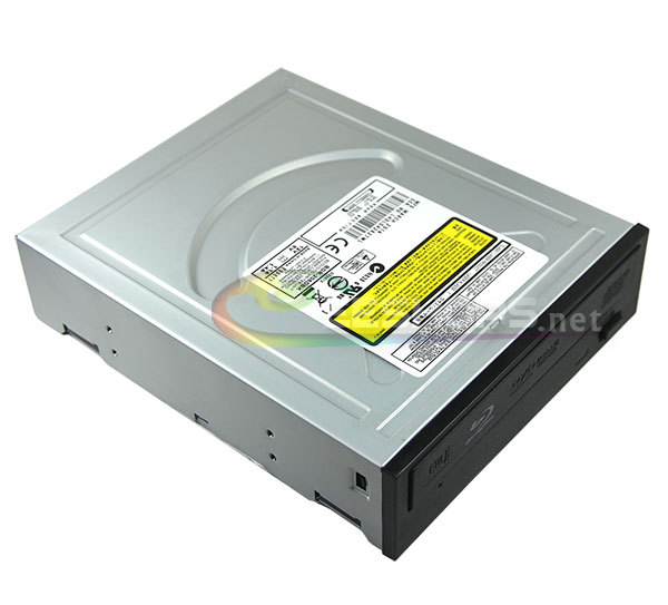 New for Pioneer BDR-206 BDR-206DBK 12X 3D Blu-ray Burner BD-RE DL 4X BDXL 100GB 128GB DVD RW Writer Desktop Computer SATA Drive