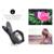 Apexel universal teléfono 3x zoom telefoto lente teleobjetivo lente de la cámara kit 85mm de la lente para iphone 6 6 s plus samsung teléfonos móviles apl-85mm