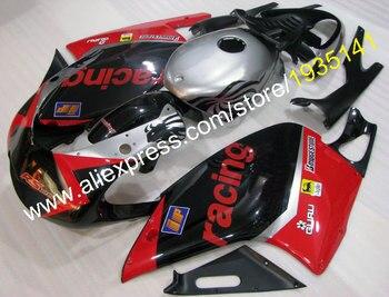 Fashion kit For Aprilia fairings RS 125 2001 2002 2003 2004 2005 RS125 01 02 03 04 05 Lionhead Motorcycle bodywork Set