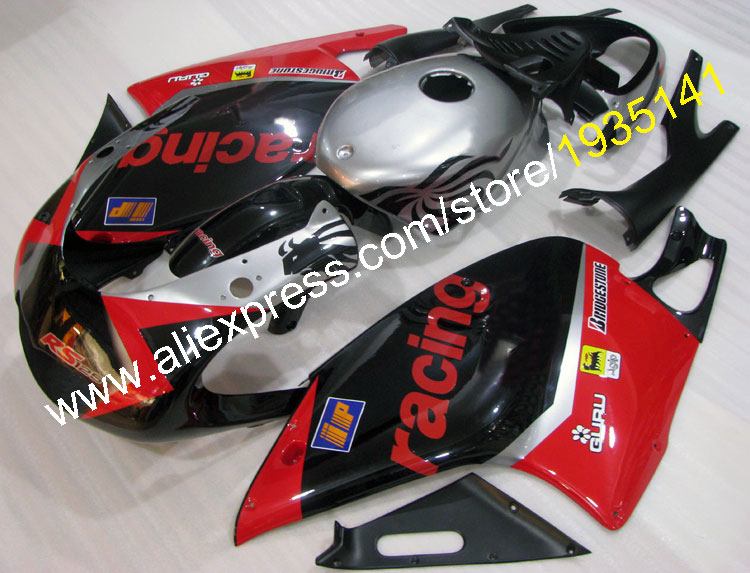 Hot Sales,Fashion kit For Aprilia fairings RS 125 2001 2002 2003 2004 2005 RS125 01 02 0 ...