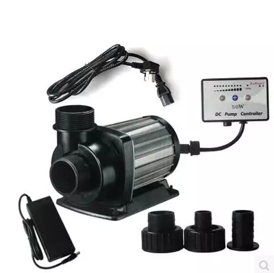 JEBAO/JECOD DCT4000 DCT6000 DCT8000 DCT12000 DCT15000 Variable frequency pump Adjustable external water pump Transmission-in Filters & Accessories from Home & Garden    1