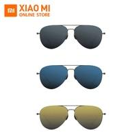 Xiaomi Turok Steinhardt TS Brand Nylon Polarized Stainless Sunglasses Lenses 100% UV Proof for Outdoor Travel for Man Woman