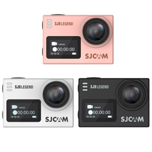 Original SJCAM SJ6 LEGEND WiFi 4K 24fps Ultra HD Notavek 96660 Waterproof Action Camera 2″ Touch Screen Remote Sports DV cam