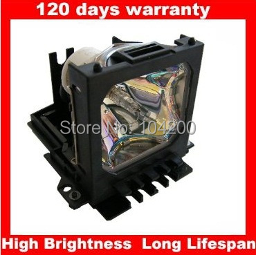 free shipping Projector bare lamp TLPLX45 for Infocus LP850/LP860/ DP8500X free shipping replacement bare projector lamp sp lamp 016 for infocus lp850 lp860 projector