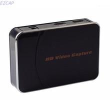 USB, карты видеозахвата, преобразование аналогового видео аудио usb флэш-диск от HDMI компонента Бесплатная доставка