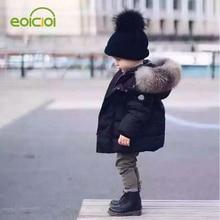 Fashion Autumn Winter Jacket For Boys Children Jacket Kids H