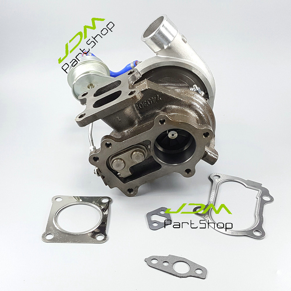 CT26 17201-74010 Turbocharger For Toyota Celica GT Four ST205 ST185 ST165 3S-GTE 3SGTE Turbo