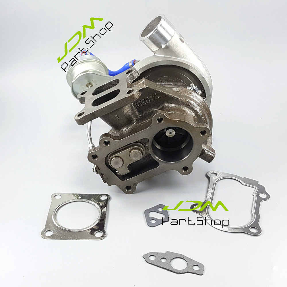 Detail Feedback Questions about Kinugawa Turbocharger for