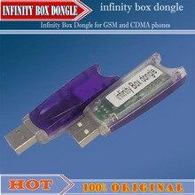 Gsmjustoncct klucz sprzętowy Infinity Box do telefonów GSM i CDMA