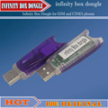 Infinity-Box Dongle Infinity Box Dongle for GSM and CDMA phones Free shipping