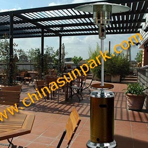 OEM terrace&gas patio heater infrared