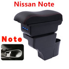 For Nissan Note armr...