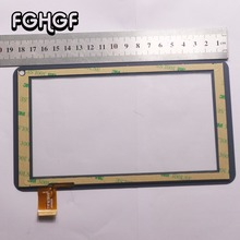 "FGHGF Nueva Digitalizador de pantalla táctil de 7 ""pulgadas Explay Niebla Tablet panel Táctil Reemplazo Del Sensor de Cristal Envío Gratis"