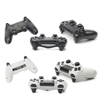Bluetooth Controller Joystick For SONY PS4 Gamepad For Play Station 4 Wireless Console For PS3 For Playstation Dualshock 4