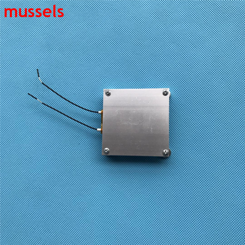 Image 2 - 7cm x 7cm Large LED Remover Heating Soldering Chip Demolition Welding BGA Station PTC Split Plate 270w 250 Degree 1 pieces-in Industrial Computer & Accessories from Computer & Office