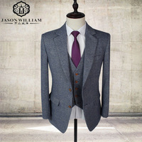 LN05 Latest Coat Pant Designs Shawl Lapel Groom Tuxedos Red White Black Blue Men Suits Wedding