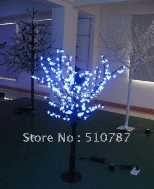 13w LED cherry tree free shipping