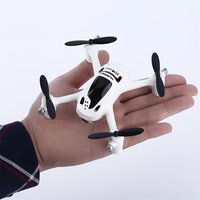 White 720P Camera 2 4G 4CH RC Helicopter Quadcopter RTF For Hubsan FPV X4 Plus H107D