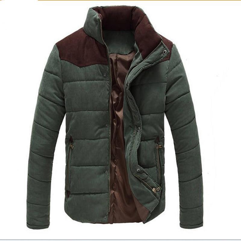 2018 Kassidy s New jaquetas inverno masculino in font b men b font parkas Black Winter