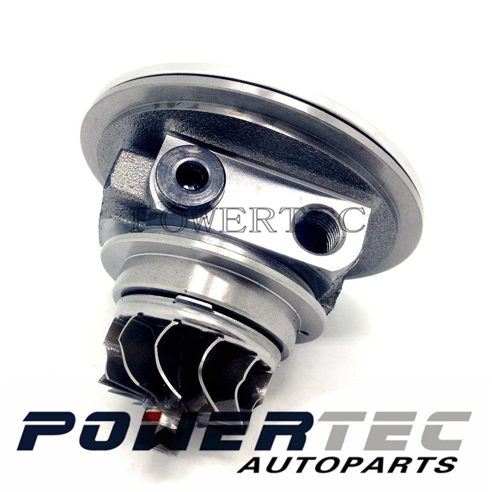 KKK turbo K0422 582 turbine K0422 581 turbo CHRA cartridge L3Y11370ZC 53047109907 L33L13700C CHRA for Mazda