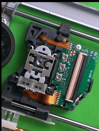 Original Nuevo DMP-BDT360GK BDT360GK Blue ray Optical Pick up Lentes Láser/Cabezal Láser