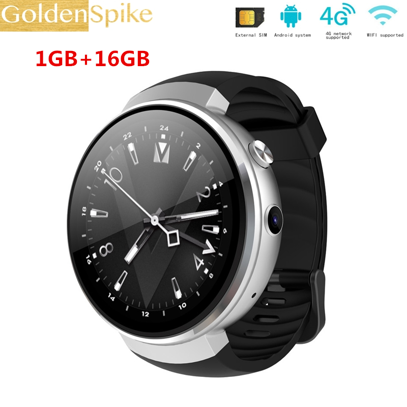 Z28 Smart Watch PK LEM7 with Power bank Android 7 0 Smartwatch 4G LTE Network Support
