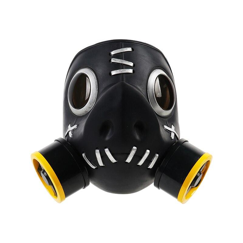 Soft Material Roadhog Cosplay Masks Roadhog Mask For Costume Tank Hero Mako Rutledge Owner of Scrap