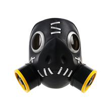 วัสดุนุ่ม!!! Roadhogคอสเพลย์หน้ากากRoadshog Maskสำหรับเครื่องแต่งกายTank Hero Mako Rutledgeเจ้าของเศษปืนJunktown