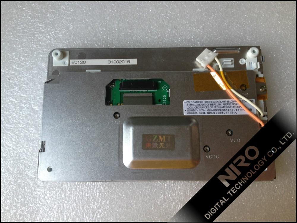 KCVV DHLEMS shipping [LCD Screen] Brand New Car Navigation DVDLCD Screen LQ058T5AR04 For PORSCHE for Car DVDGPS