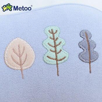 Мягкая плюшевая игрушка милые животные Metoo 5