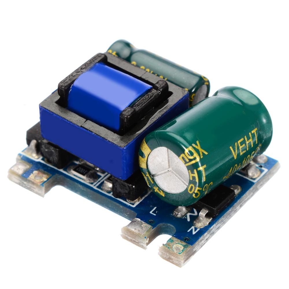 1pc Isolated Switching Power Supply Board AC-DC Power Module AC-DC Converter 110V 220V 230V to 5V