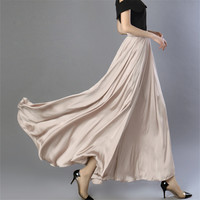 WBCTW Boho Palazzo Pants XXS 10XL Plus Size High Waist Holiday Party Woman Pants Summer Casual Wide Leg Trousers Loose Pant