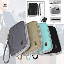 luluhut pas bagage taske i udlandet rejse pas kredit id kort pengesedler funktionelle rejsetaske med håndrem