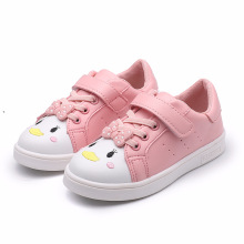 Cute Baby Girl Toddler Shoes Kids Skate Shoes Children Pink Sneakers For  Girls sport Shoes Children 0e8cb3a511a1