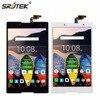 Srjtek For Lenovo TB3 850F Tb3 850 TB3 850M Tablet PC Touch Screen Digitizer LCD Display