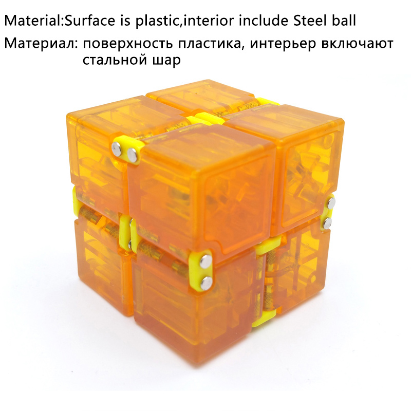 New Orange no box