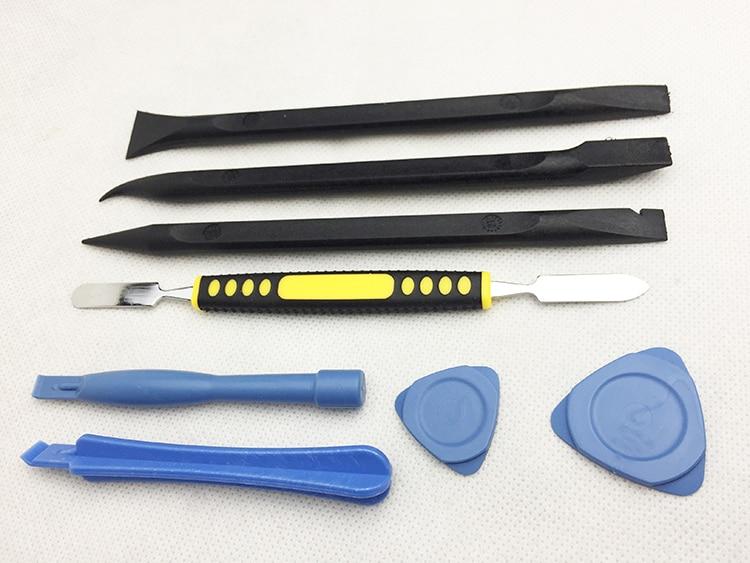 Vysoce kvalitní sada nástrojů na rozebrání 8 v 1 Oprava sady - Sady nástrojů - Fotografie 6