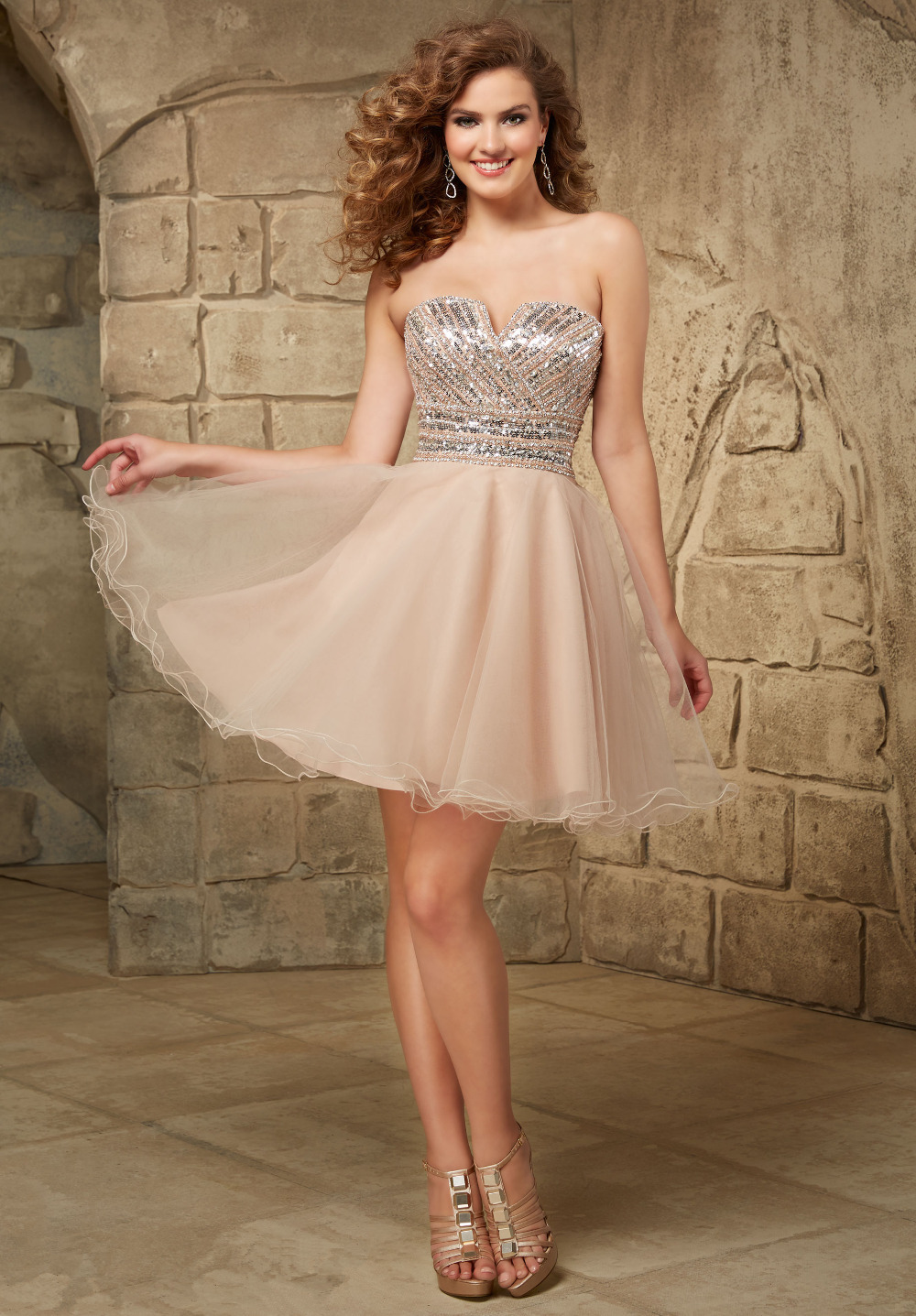 4f06af51db3 Short Strapless Prom Dresses For Juniors - Gomes Weine AG