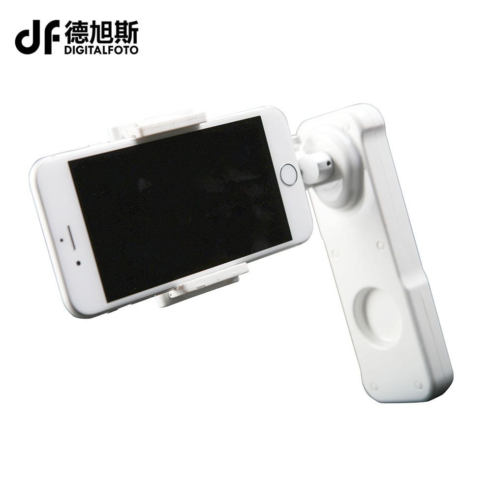DF DIGITALFOTO SIGHT2 Handheld Stabilizer mobile phone 2 axis Brushless Gimbal steadicam Bluetooth for Samsung Iphone